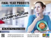 Final Year Projects myprojectbazaar