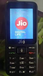 JIO 4G MOBILE PHONE UNLIMITED CALLING FOR 1549