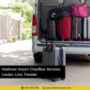 Heathrow Limo Service | london